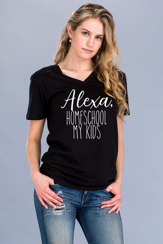 Alexa Home School