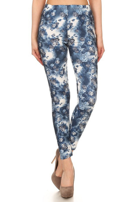 Blue Danube Leggings O/S