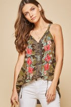 War of The Roses Tank