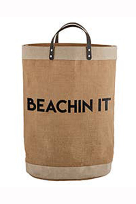 Beachin It Tote