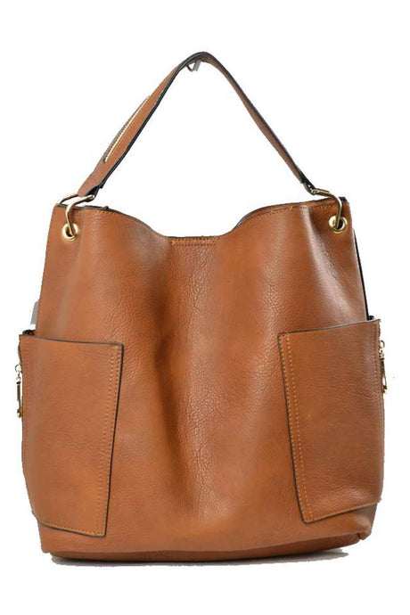 Becca Bag Brown