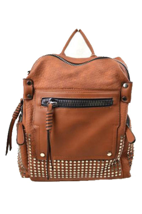 David Shitts Backpack Brown