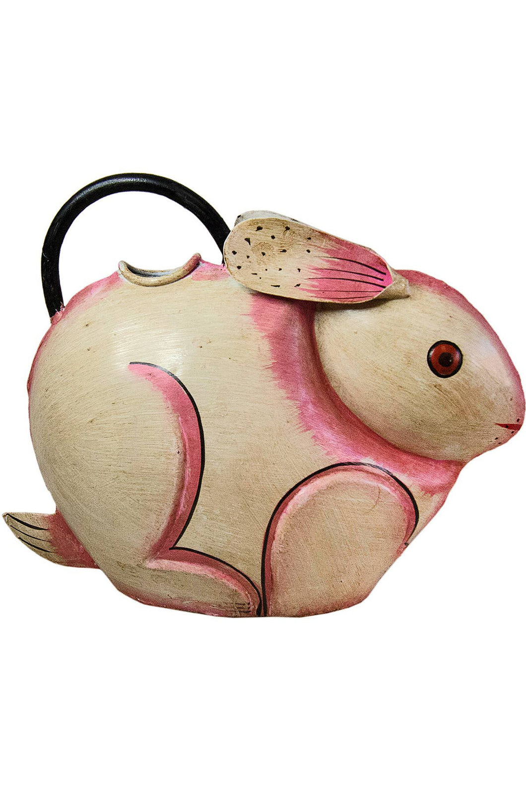 Rabbit Iron Watering Can