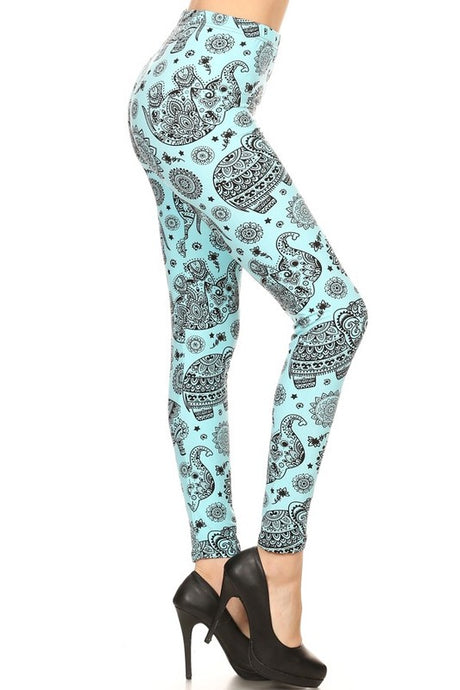 Mandi The Eli Leggings