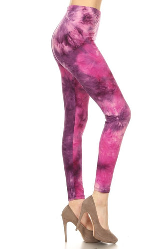 Pink Panther Leggings OS