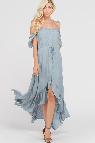 Midnight Romance Maxi Dove