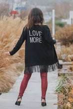 Love More Sweater