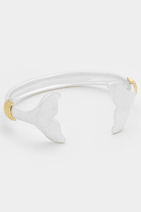 Whale Sighting Cuff