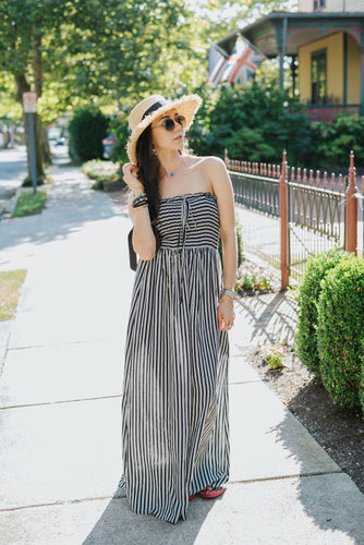 Southern Comfort Maxi