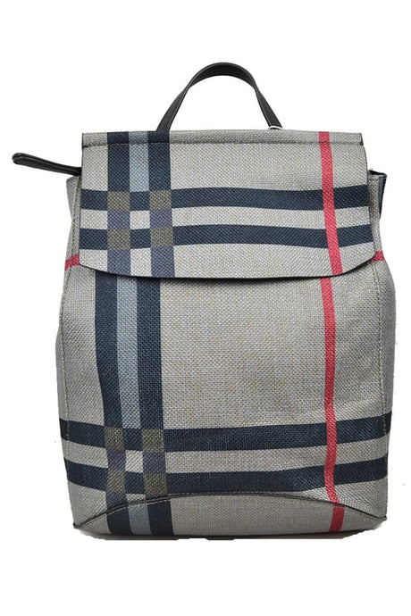 Londonderry Backpack Grey