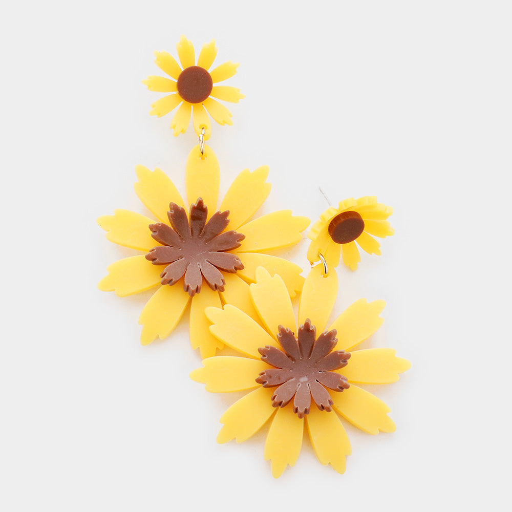 Derby Sunflowers