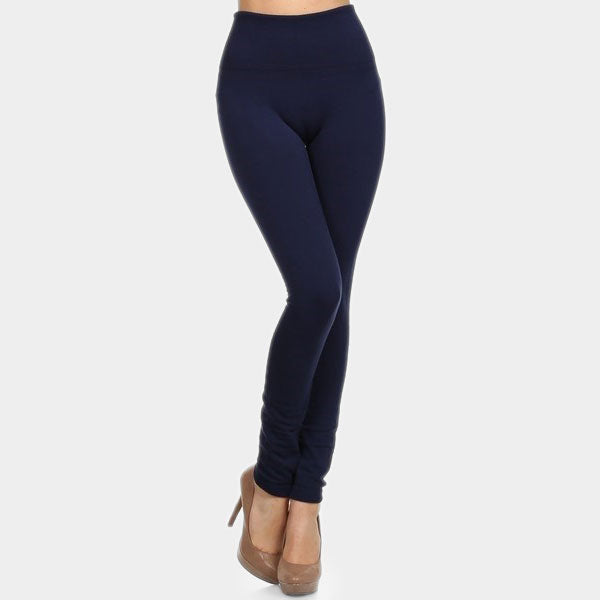 Most Incredible Leggings Ever! Navy O/S