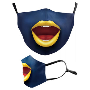 Laugh Out Loud Mask