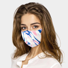 Watercolor Mask Pink
