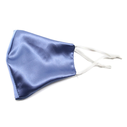 Silk Feel Mask French Blue