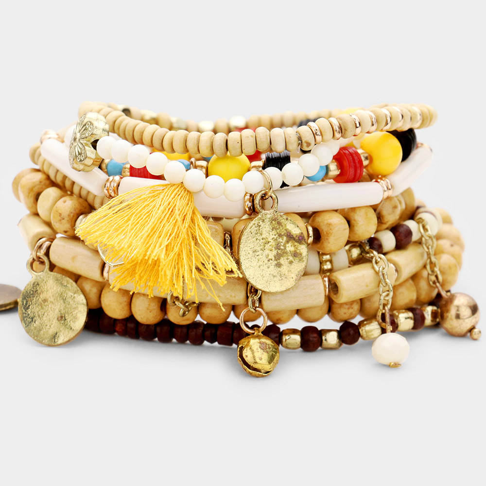Summer Sunshine Bracelet