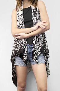 The Arm Of Nicollette Vest ONE SIZE