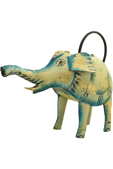 Elephant Iron Watering Can