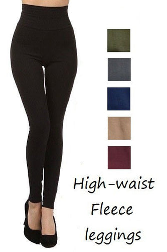 Most Incredible Leggings Ever! Black O/S