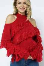 Spicy Piñata Top Red