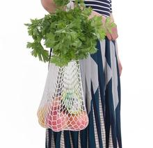 Farmers Market Bag Blk