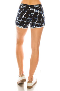 Reflections Shorts