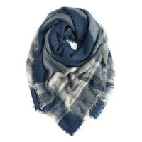 Windson Blanket Scarf