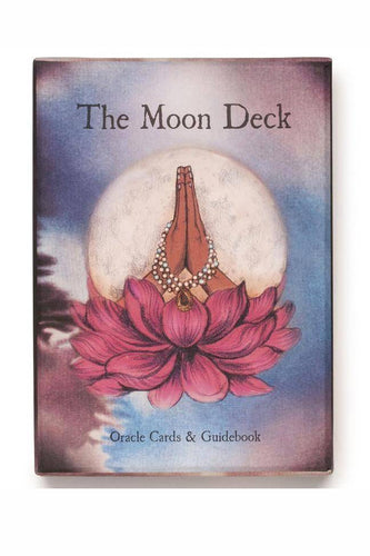 Your Moon Deck