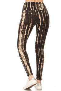 Jeannettes Fav Leggings