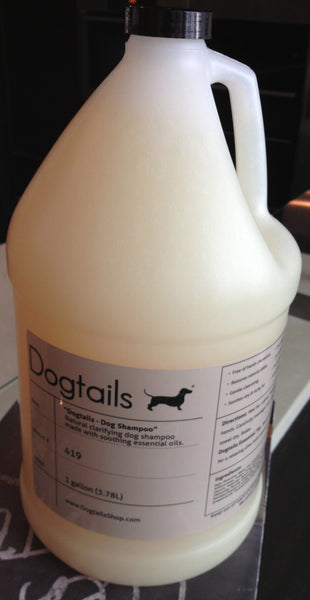 Dogtails Gallon
