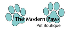 The Modern Paws Pet Boutique
