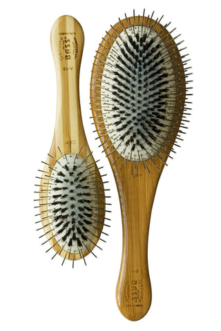 Dogtails Bass Grooming Brushes