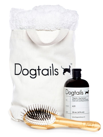 Dogtails Deluxe Bundle