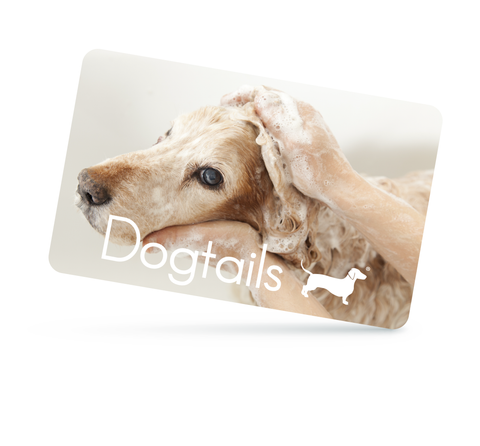 DOGTAILS - GIFT CARD