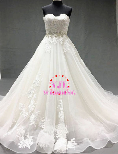Glam - Princess Gown