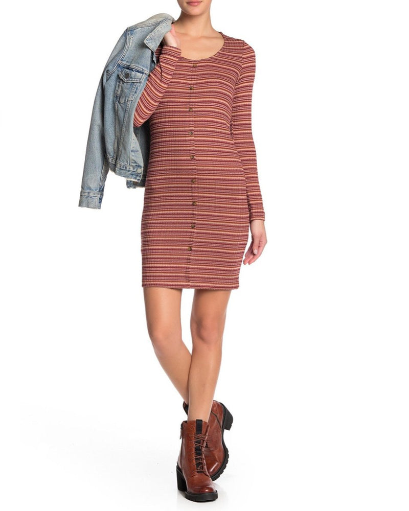 Dress Lightweight Striped by Cotton On QUICK SHIP USA