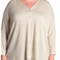 Lightweight Cardigan Button Up Plus Size
