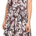Women's Dress Floral by Brigitte Bailey - Wild Time Fashion