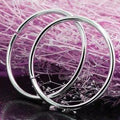 Women's Bangle 99.9% Fine Silver Bracelets Jewelry OSFM - FREE SHIPPING USA - Wild Time Fashion