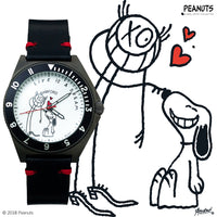 Bamford Mayfair Peanuts Global Artist Collective – André Saraiva x Mr. A