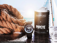 Bamford London x Popeye GMT - 2021 Limited Edition