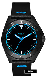 Bamford Mayfair - Argo Blue
