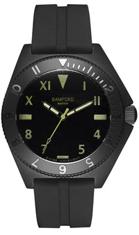 Bamford Mayfair -  California edition (black)