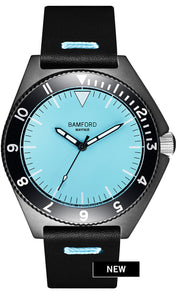 Bamford Mayfair - Aqua Blue