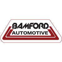 Bamford Stickers Full-Set 1 [Pack-10]
