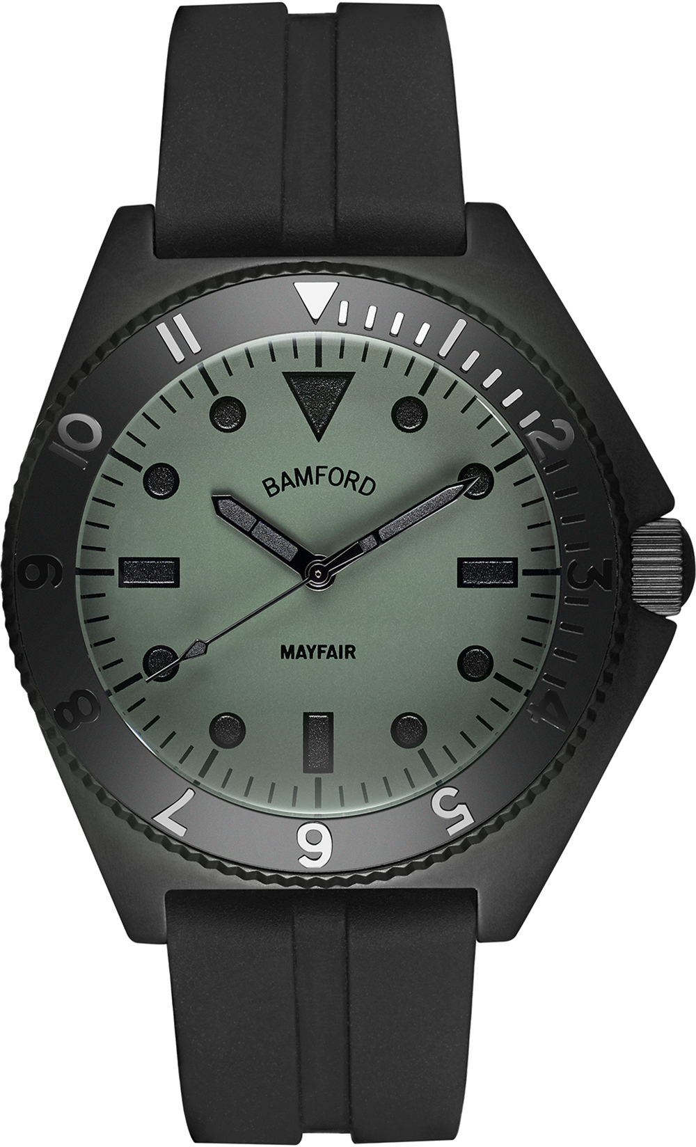 Bamford Mayfair