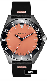 Bamford Mayfair - Salmon