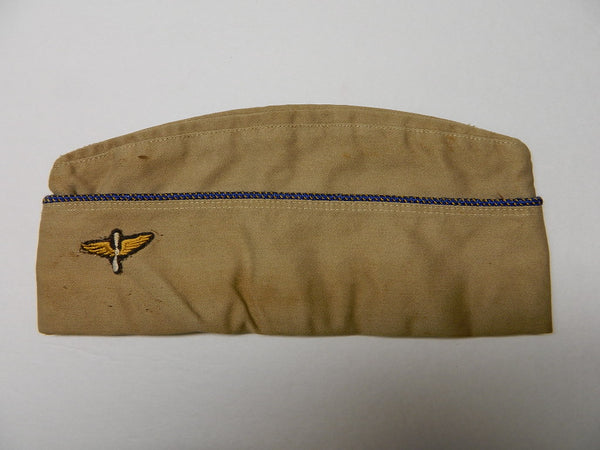 US Army Air Corps Enlisted Overseas Cap