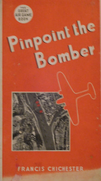 """Pinpoint the Bomber"" Game - 1942"