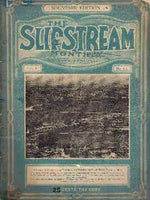 1924 International Air Races, Slipstream Monthly Special Program